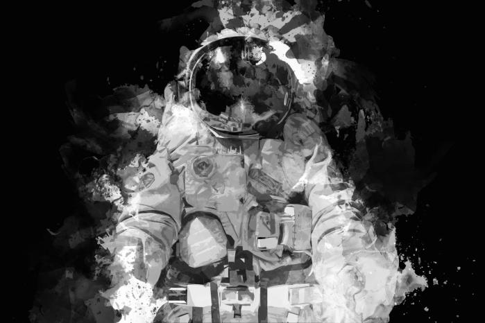 Astro-Soldier