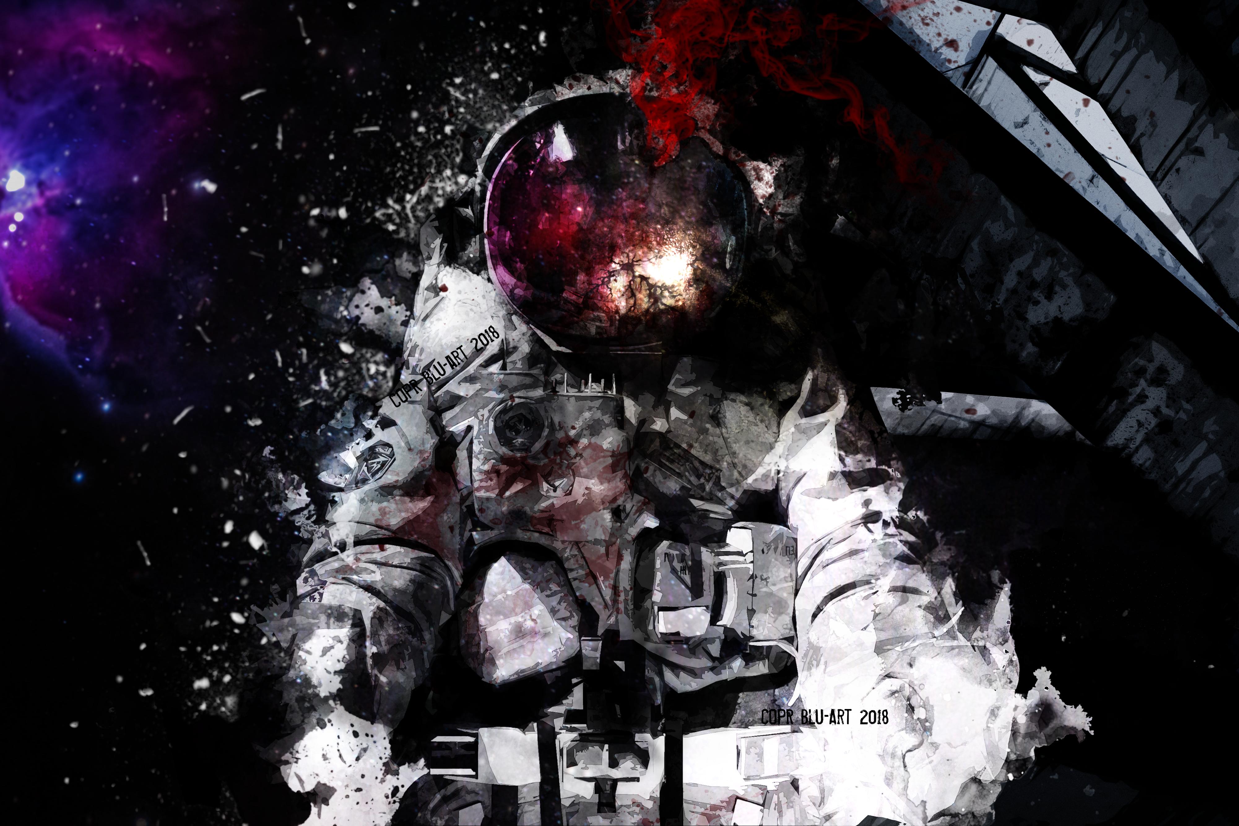 Astro-Soldiercopr